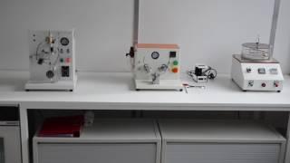 Test Qualité MOREL Lunettes - Le labo qualité