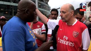 Arsenal FC FanTalk - We should have bought Higuain - Arsenal 1 Aston Villa 3 - ArsenalFanTV.com