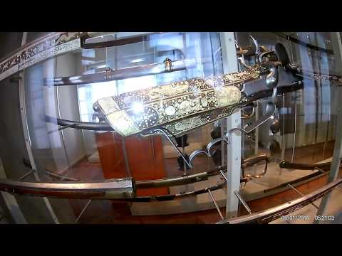 Historisches Museum Frankfurt, Video 1