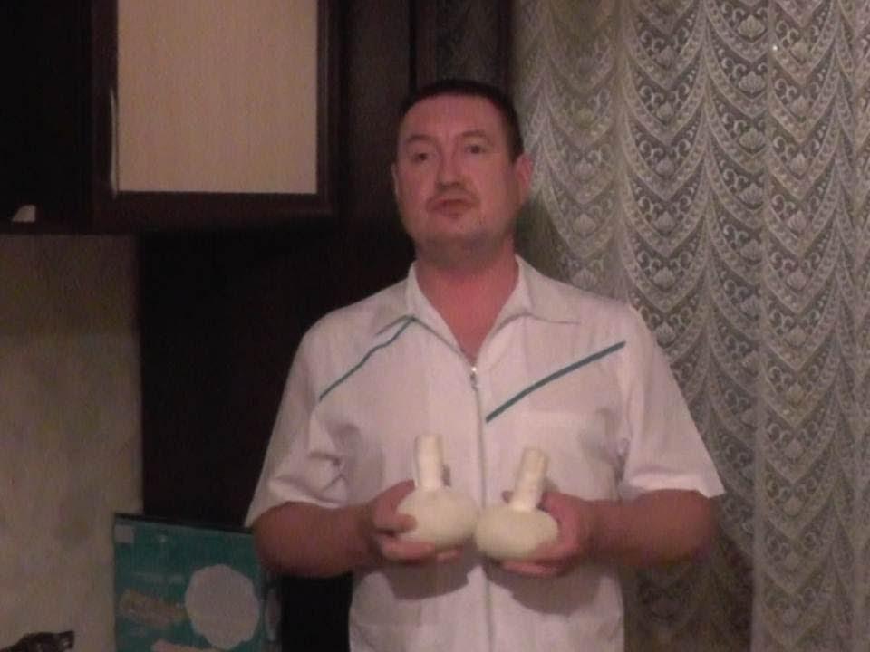 Массаж тайскими травяными мешочками  Введение. Андрей Илюшкин