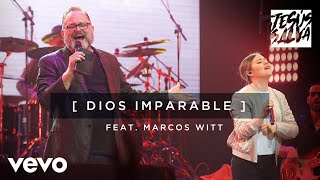 Marcos Witt - Dios imparable - Marcos Witt (Videoclip Oficial)