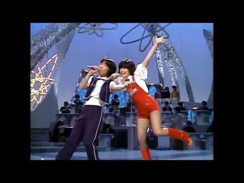 ポップコーン ♪ ブルー・ロマンス薬局/19790415