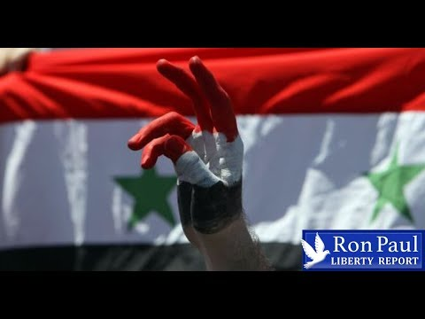 Cooler Heads Prevailing On Syria? Let's Hope!