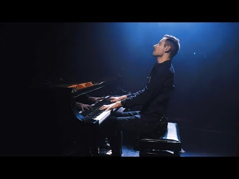 Somebody To Love (Queen) - Peter Bence - Live in Ljubljana