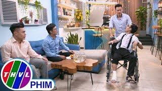 image THVL | Bí mật quý ông - Tập 242[4]: Phong đột nhiên trở thành người cha mẫu mực, có trách nhiệm