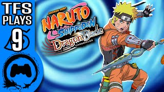 NARUTO DRAGON BLADE CHRONICLES Part 9 - TFS Plays - TFS Gaming