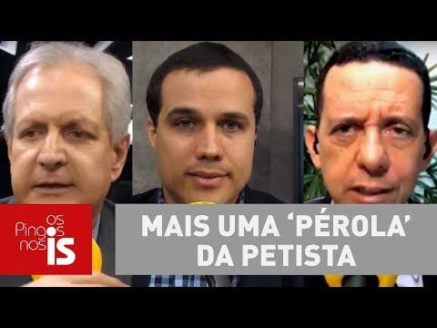 Debate: Dilma Diz Que Fazia Programa E Não Entende Risadas Da Plateia