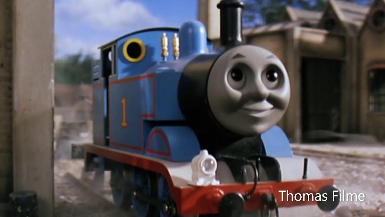 Thomas Die Fantastische Lokomotive Der Film Stream