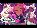 Splatoon 2 ▸ Ebb and Flow 🐙 Cement City Remix ~ Splatunes 2