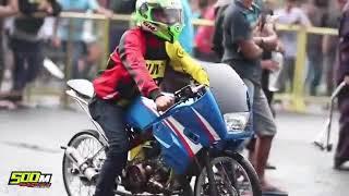 Status Wa keren Versi drag bike