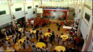BUCOR Philippine Prison Orchestra Performs