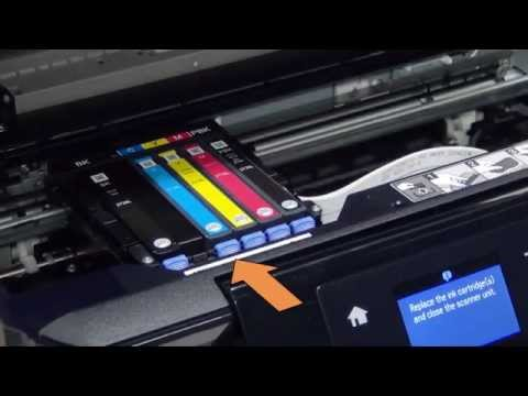 How to Replace Consumables Before It Is Expended (Epson XP-640, XP-630, XP-620, XP-900) NPD5347