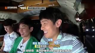 Video [BestShinhwa出品][中字]tvN TalkShowTAXI - Shinhwa 3/4 download MP3, 3GP, MP4, WEBM, AVI, FLV Juli 2018