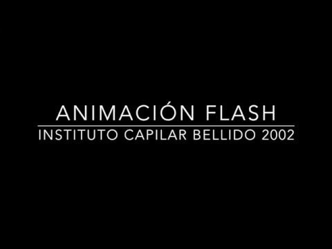 2002 animacion flash Bellido