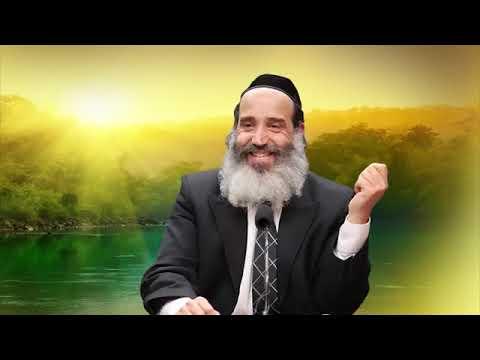 הרב יצחק פנגר - מים שקטים חודרים עמוק
