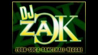 Mix ZouK Rétro - Eske ou ka Sonjé...??? An Tan ZouK Té ZouK... Még@ZouK by DeeJay ZacK