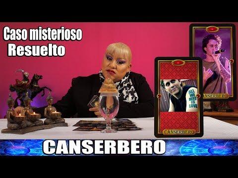 CANSERBERO LA VERDAD SOBRE MISTERIOSO CASO DE SU TRAGEDIA