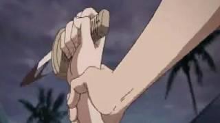 Luffy×Nami