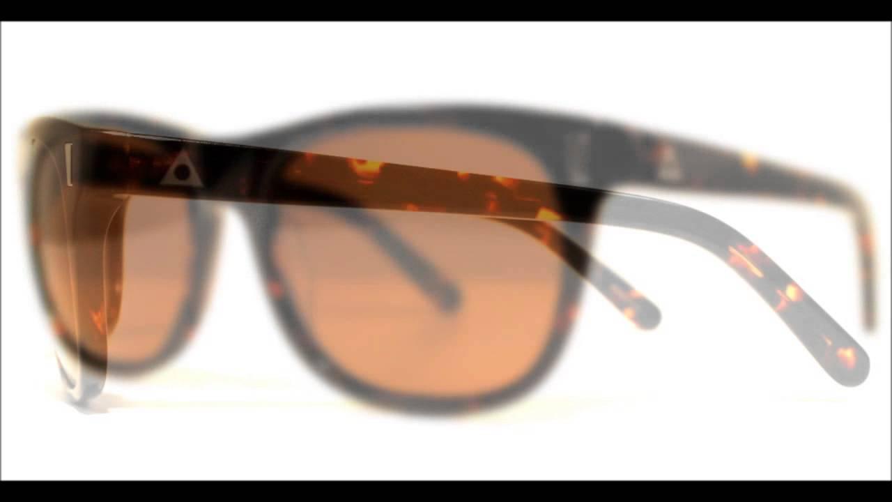 b20f36504a Ashbury Eyewear Day Tripper Sunglasses w Premium Carl Zeiss Lens. Action  Sport Optics