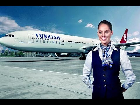 Turkish Airlines begins flight to Eritrea | ERiTV