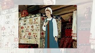 Краткое содержание - Сказка о мертвой царевне и о семи богатырях (Пушкин А. С.)