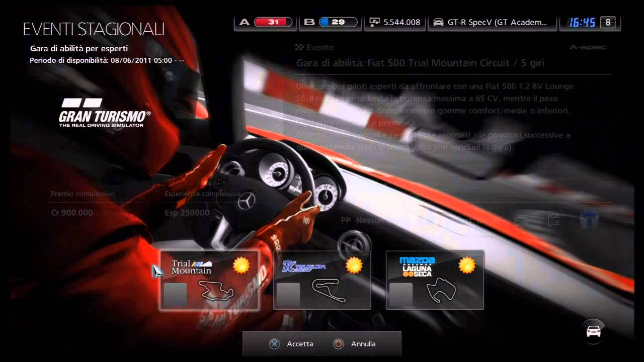 Endurance races gt5 prizes for baby