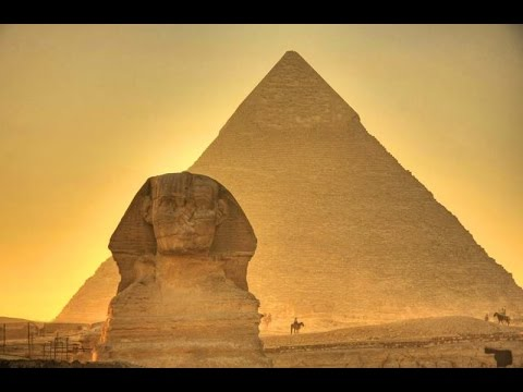 The Exposed Of Ancient World : The Secrets : Best Documentary 2017