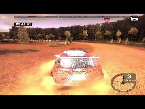 Colin Mcrae Rally Remasterizado Para Pc