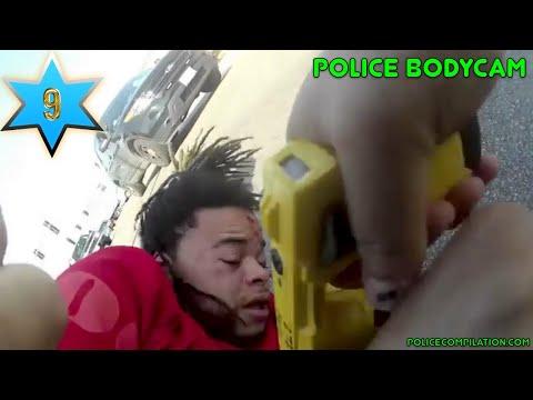Police bodycam video, part 9