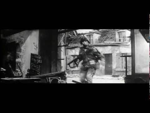 The Longest Day (1962) Trailer
