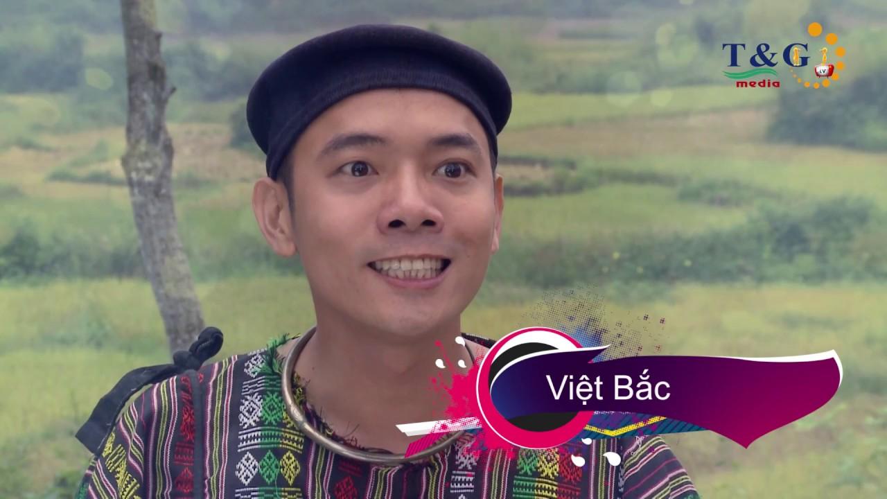 Giàng Ơi Bản Tò Ca | Phim Hài Tết 2017