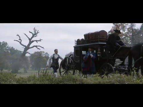 Tordenskjold & Kold: FRAKLIP - Tordenskjold får rejsepas af Frederik IV