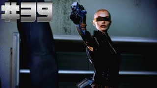 Mass Effect 2 Part 39: Living in The Past!? W/ Strike (1080p 60FPS)