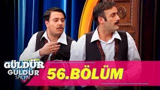Güldür Güldür Show 56.Bölüm (Tek Parça Full HD)