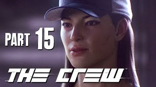 The Crew Walkthrough Part 15 - MIAMI (FULL GAME) Let