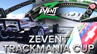 ZEVENT2018 #22 : Z EVENT TRACKMANIA CUP