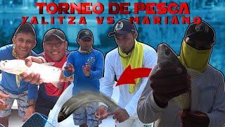 Torneo De Pesca Yalitza VS Mamariano