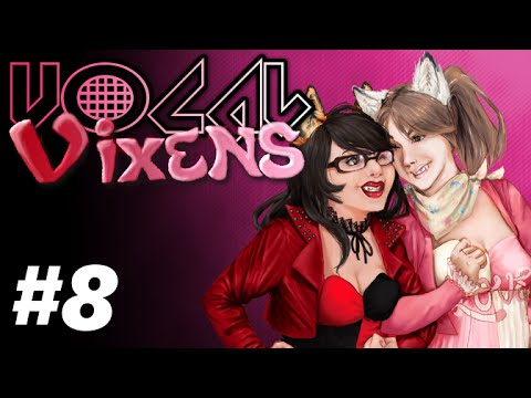 Vocal Vixens - EP 8 - Tree of Savior/MMORPGs, Music (General), Cover songs