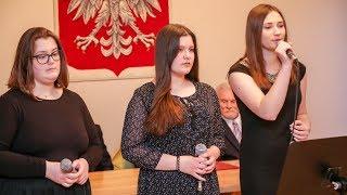 Złote gody w Ostrołęce - występ