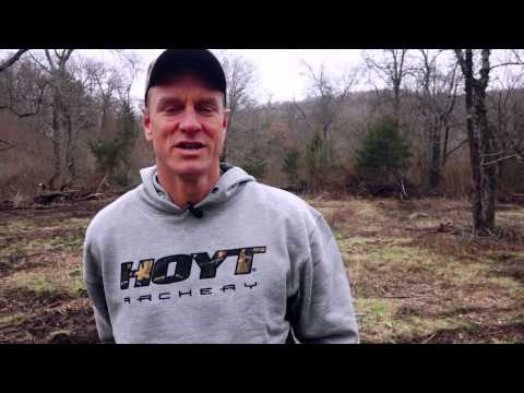 How-To Pick The Best Food Plot Locations