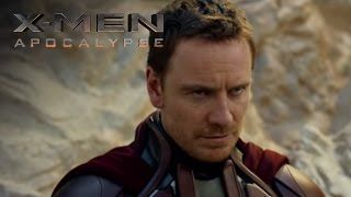 X-Men: Apocalypse | Hope | Watch it now on Blu-ray, DVD, and Digital HD | 20th Century FOX