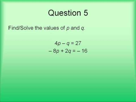 IQ Test Questions with Answers