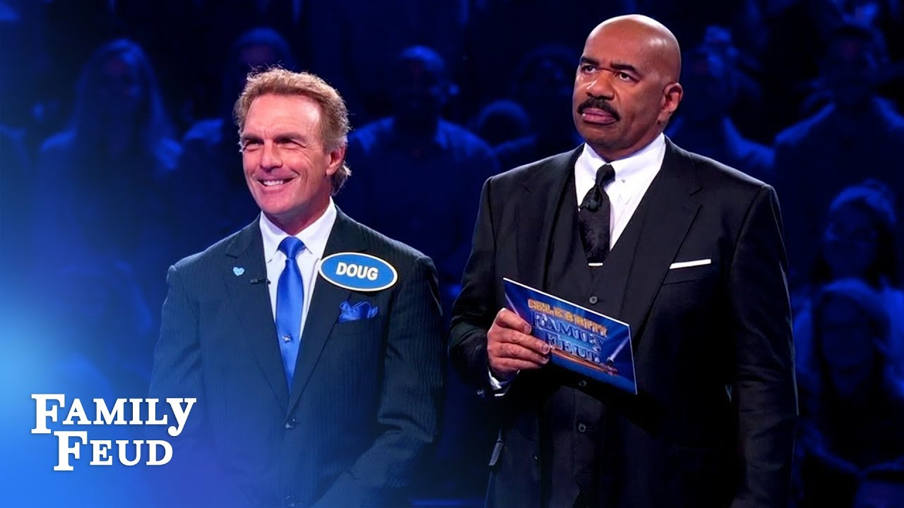 Steve Harvey 'thrilled' to bring 'Family Feud' to SA | IOL