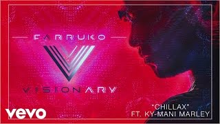 Farruko - Chillax ft. Ky-Mani Marley (Cover Audio)