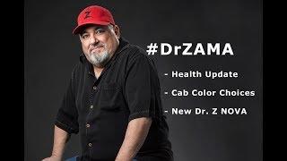 Dr. Z AMA: