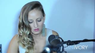 Cause I Love You - Lenny Williams (Cover by DANiiVORY)