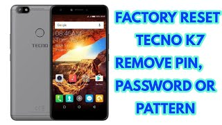 How to factory reset tecno mobile - ClipTV top