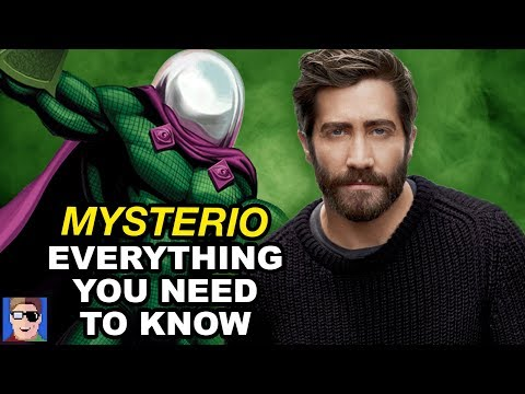 Mysterio: Hero or Villain? | Spider-Man Far From Home