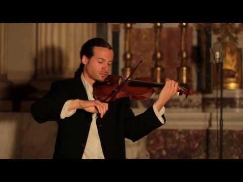 Paganini caprice 4