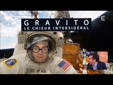Le débrief - C à vous - 16/05/2017